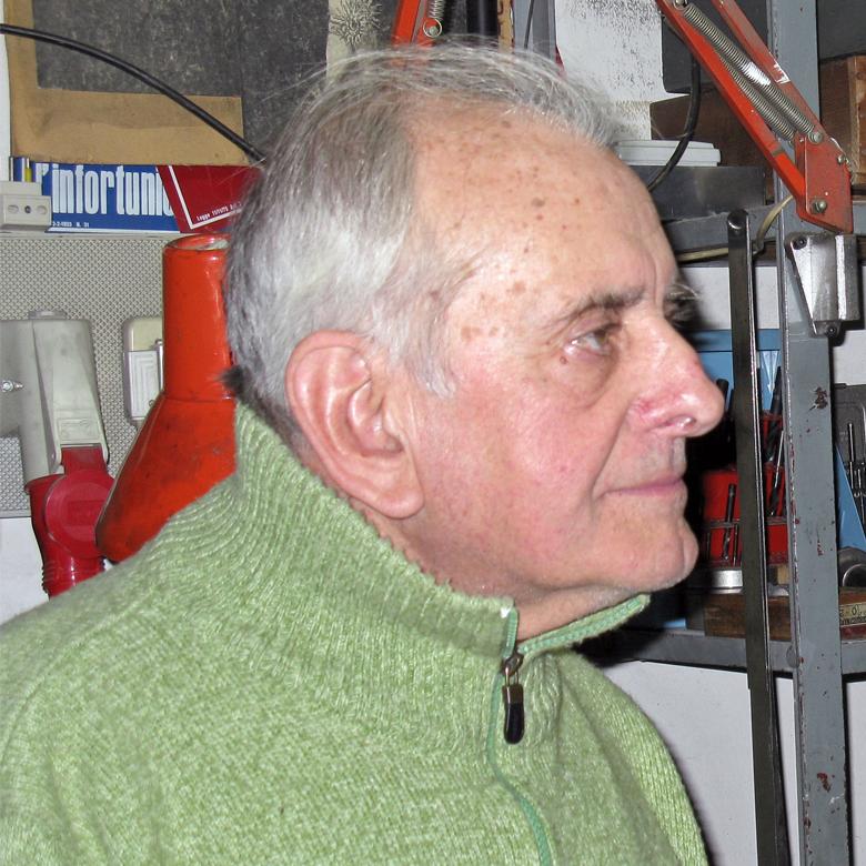 Piero Fogliati